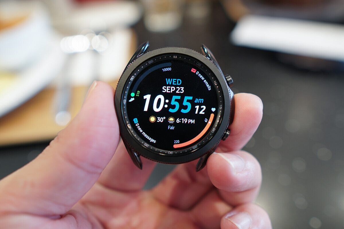 BEST GALAXY WATCH APPS FOR 2020 {LATEST}
